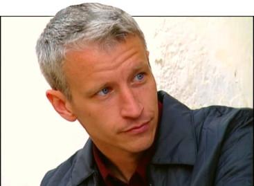 Anderson Cooper – Daytime TV