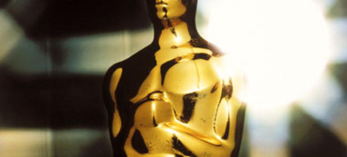 'The Artist' eyes Oscar glory