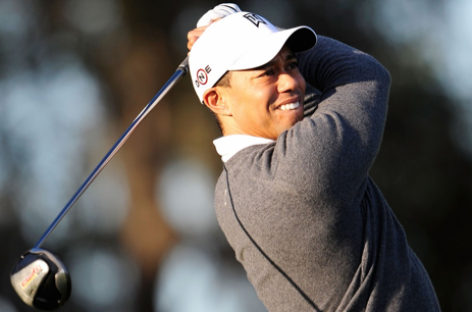 Tiger Woods Strikes Back At Ireland Reporter