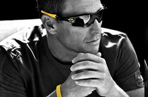 EXCLUSIVE: Lance Armstrong – A Cancer Survivor's Perspective