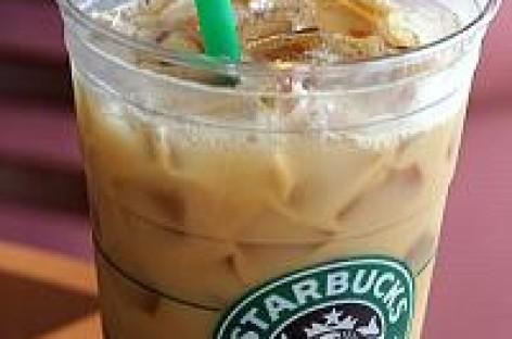 Starbucks: 31oz Trenta Coming