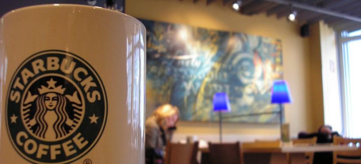 Starbucks New Frappuccino Drink