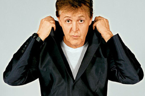 Paul McCartney in Concert – San Francisco