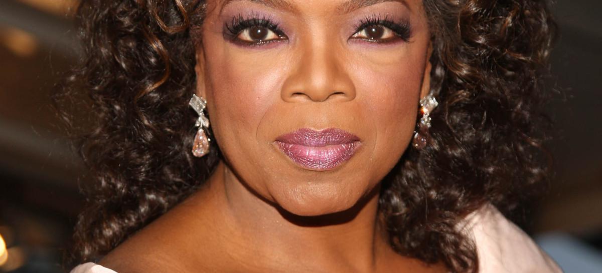 Oprah: Beginning To End