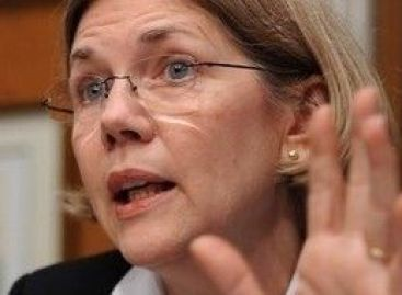 Elizabeth Warren: New Sheriff In Town