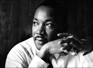 Martin Luther King Jr., an Opinion from a White Guy