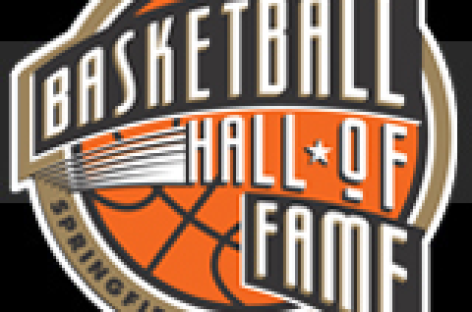 2010 NBA Hall of Fame Inductees