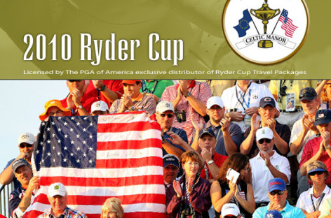 Tiger Headed To Ryder Cup