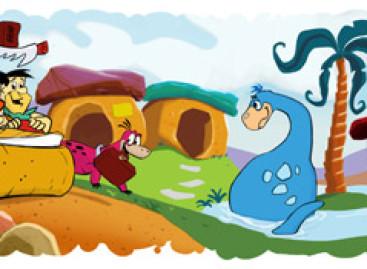 Happy 50th Anniversary To The Flintstones