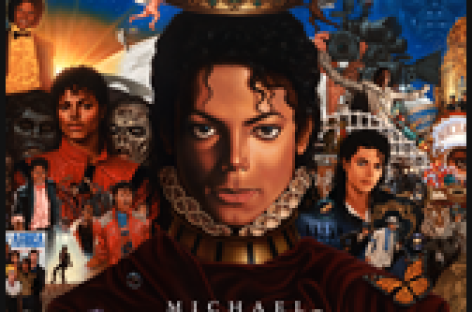 New Michael Jackson – Hold My Hand
