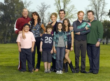 Take A Break – Watch Some Modern Family
