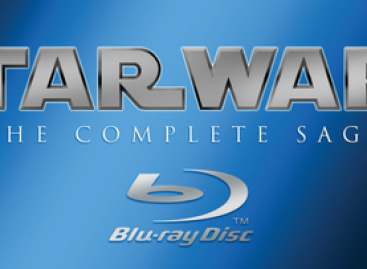 Pre-Order Star Wars on Blu-ray NOW