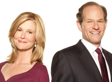 CNN Cancels Parker Spitzer