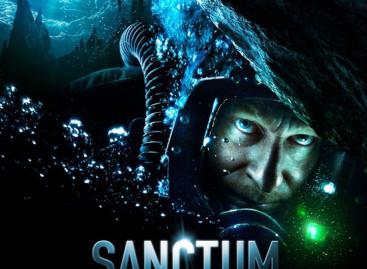 James Cameron's Sanctum – Contest !!