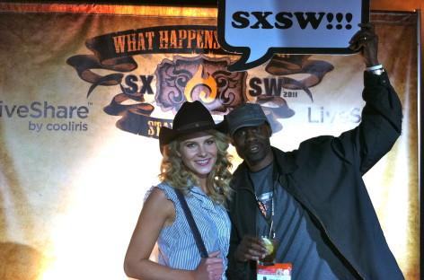 SXSW 2011 – Introspective Recap