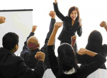 Measuring Employee Engagement