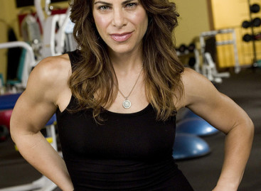 Jillian Michaels Tells What NOT To Wear At The Gym