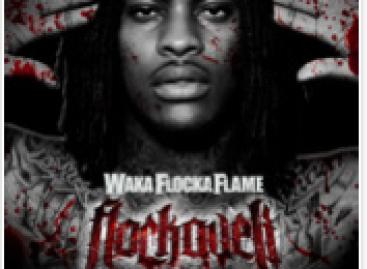 Waka Flocka Wake Up Call