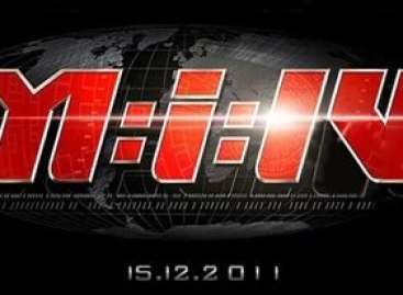 Mission:Impossible 4 – Ghost Protocol