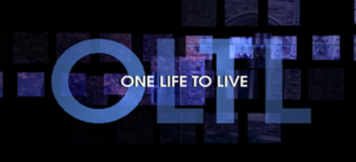 """The Summer of """"One Life to Live"""""""