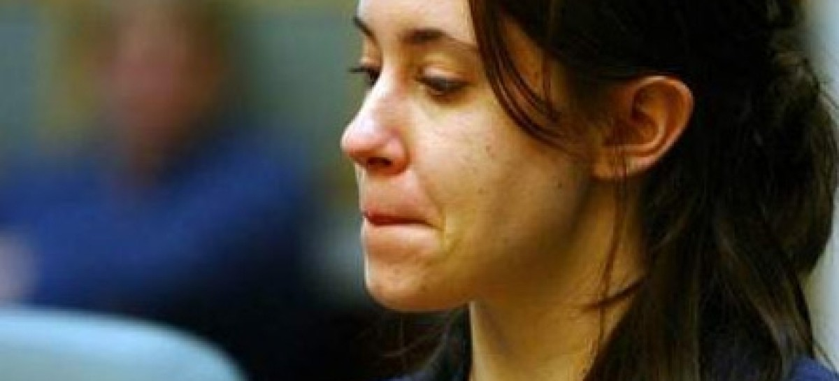 Casey Anthony – The InterWeb Reacts