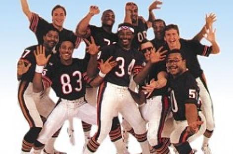 1985 Chicago Bears FINALLY Make It To Washington