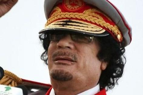 Gadhafi Buried – Investigation?