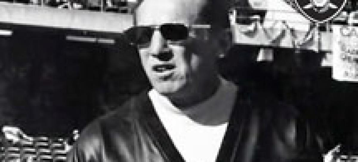 Al Davis
