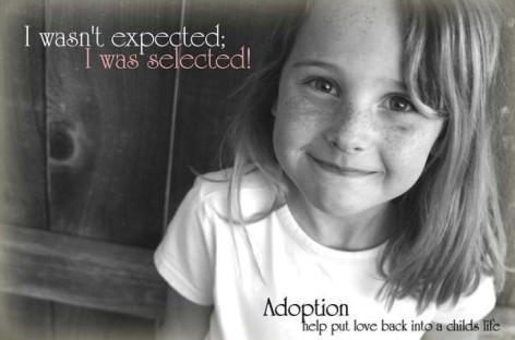 Adoption: Need or Option?