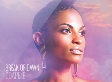 "New Release Review: Goapele – ""Break of Dawn"""