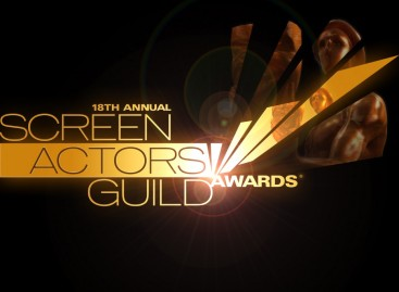 And the Nominees of the 2012 SAG Awards are…