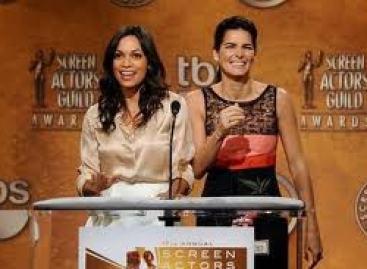 2012 SAG Award Winners List