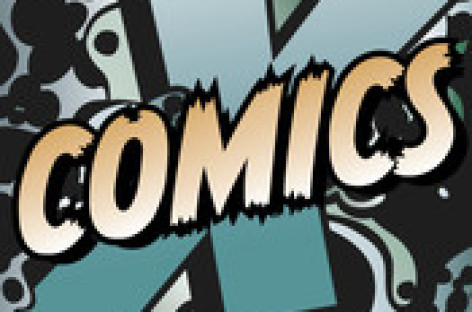 ComiXology New Releases This Wednesday – February 1st, 2012