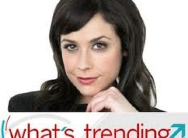 What's Trending with Shira Lazar will be LIVE at CES