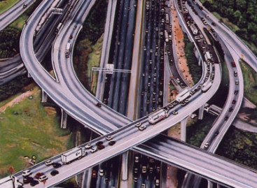 Americans Recognize Need for Transportation Infrastructure Repair