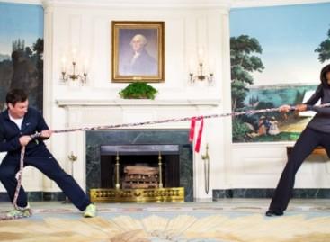 Fallon vs. Obama