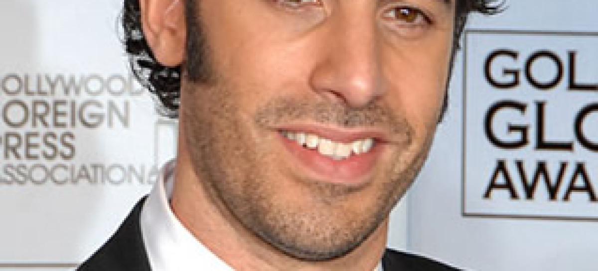 Oscars warn Baron Cohen against red carpet stunt