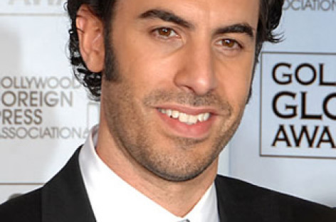 Oscars warn Baron Cohen against red carpet stunt