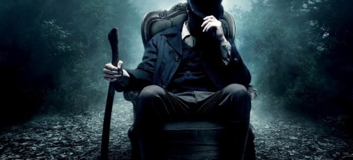 Summer Movie – Abraham Lincoln: Vampire Hunter