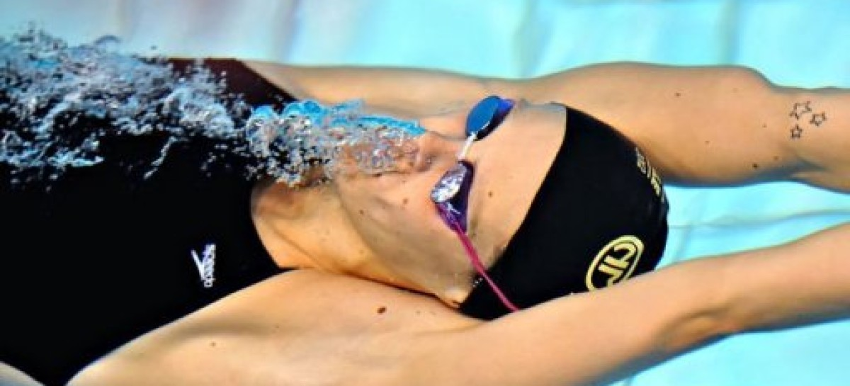 France picks 29 swimmers for Olympics
