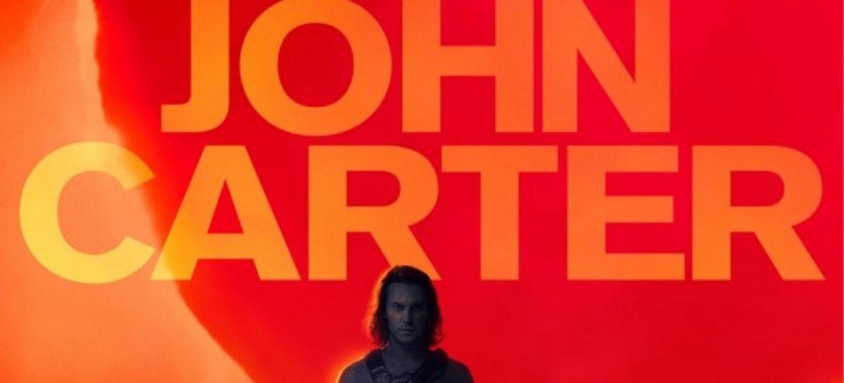 'John Carter' loses $200 million for Disney