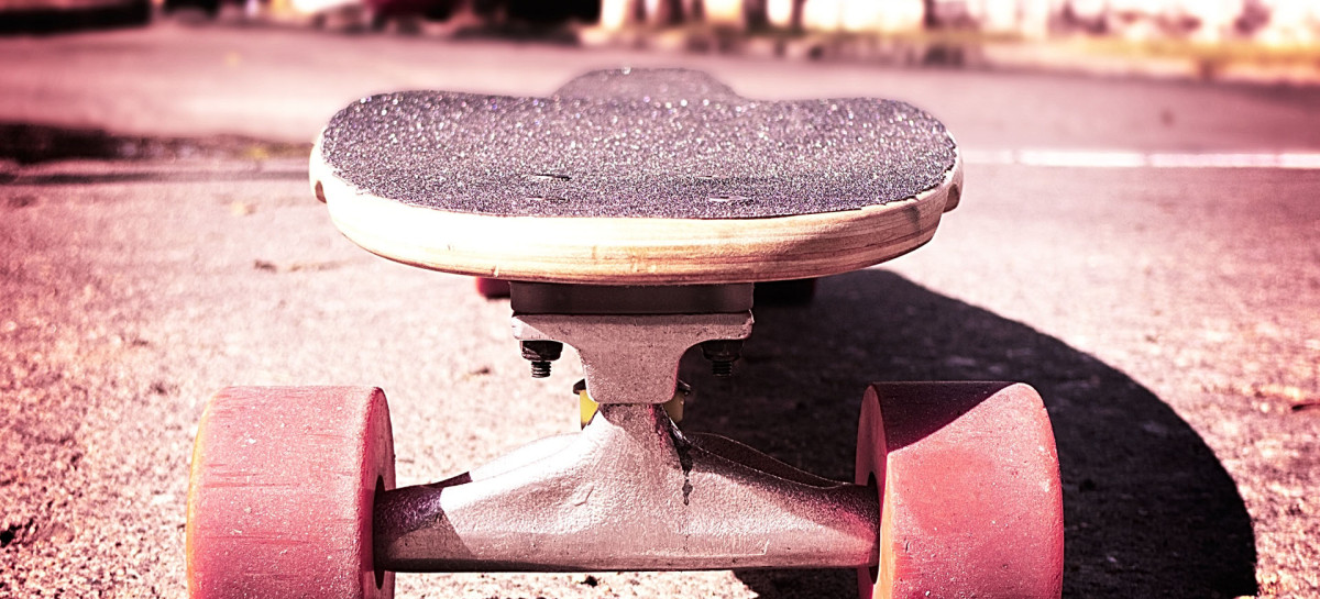 12-Year Old Tom Schaar Lands First Ever 1080 on Skateboard