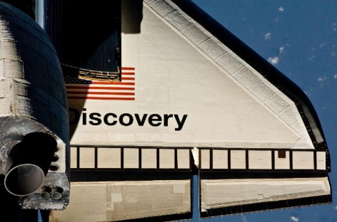 NASA and the Smithsonian's National Air and Space Museum Invite Social Media Followers to Welcome Space Shuttle Discovery
