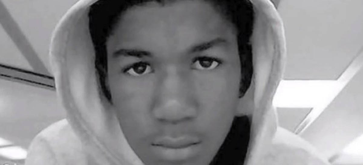 Trayvon Martin could have been my brother…