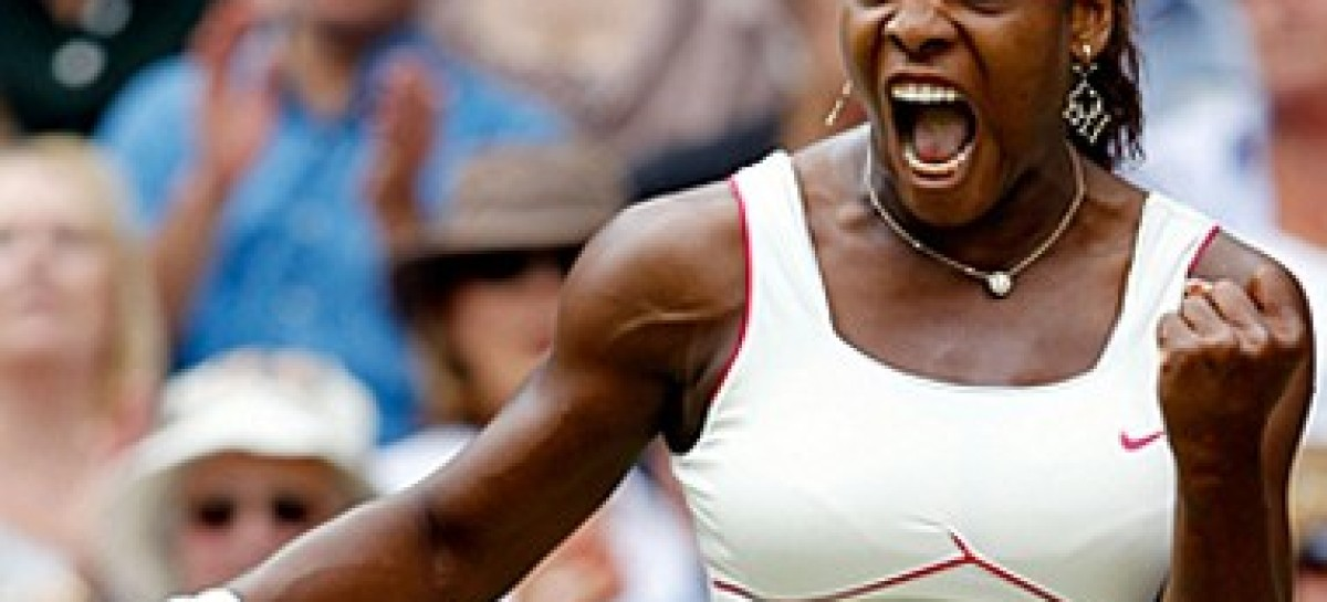 Serena Williams Wins First Title of 2012