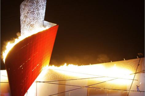 Twenty years on, Barcelona Olympic venues defy crisis