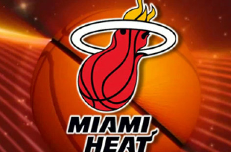 Harlem Shake – Miami Heat Style