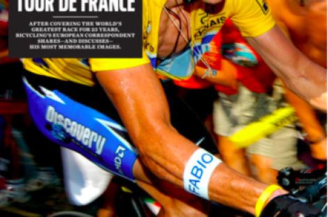 Bicycling.com's 2012 Tour de France Coverage Delivers the Ultimate Destination for Cycling Fans