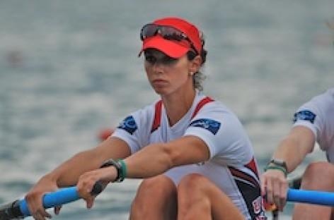 Olympic Profile: Sara Hendershot