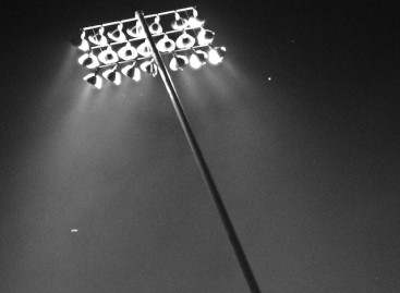 Floodlights: Scamming with the Lights Off